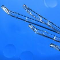 Hydrophilic Coude Catheter