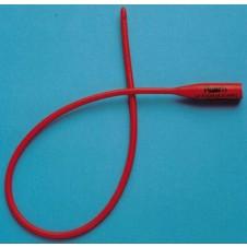 Rusch Red Rubber Catheter
