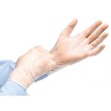 Powder Free Vinyl Gloves