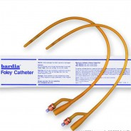 Bard 5cc Foley Catheter