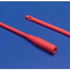 Kendall Dover Red Rubber Catheter