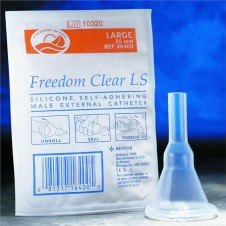 Coloplast Freedom Clear LS